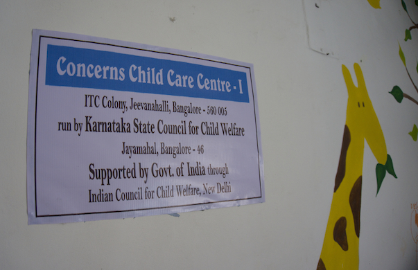 Concerns Child Care Center