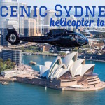 Scenic Sydney Helicopter Tour