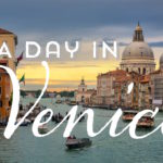 A Day in Venice, The Travel Thread